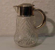 Juice Jug from 1963 with cooling device/4070