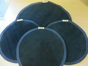 """LEATHER SAND BAG QUAD STITCH 9"""" 12""""15""""18"""" PANEL BEATERS  STRONGEST YOU CAN BUY"""