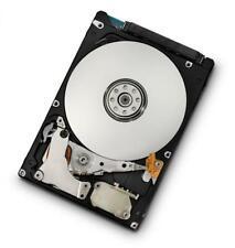 """Hitachi Disque dur SATA pour ordinateur portable/PS3/Mac 2,5"""" 7 mm 7200..."""