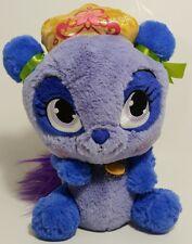 Disney Palace Pet Blossom Plush Princess Mulan Purple Panda Doll Stuffed Animal