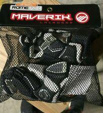 Maverik Lacrosse Men's Rome Rx Glove, 10
