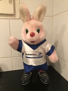 Lapin Duracell Coupe Du Monde France 98/WorldCup 98