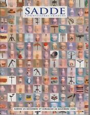 JOUETS - TIRE-BOUCHONS - ARTS POPULAIRES / Catalogue de ventes aux enchères