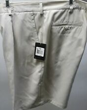 Nike Golf Pants Man'S Size 38 Tg Eg Made In China Fabrique En Chine Beige