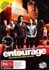 ENTOURAGE Season 1 : NEW DVD