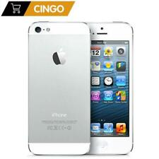 Unlocked Original Iphone 5 16gb/32gb/64gb Rom Dual-core 3g 4.0 Inches Screen 8mp