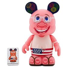 """Disney Vinylmation Holiday 2 Independence Day 9"""" Figure"""