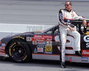 Dale Earnhardt Sr. Goodwrech 3 car  8x10 11x14 16x20 photo 069