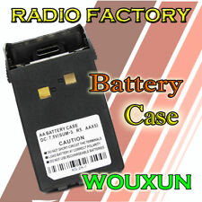 Wouxun AA Battery Case for KG-669 KG-679 KG-UVD1P 21-68