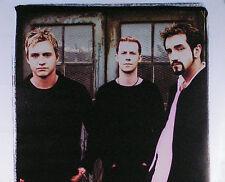 Stir 2000 Holy Dogs Original Tour Promo Poster