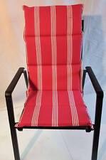 gestreifte gartenm bel auflagen sets g nstig kaufen ebay. Black Bedroom Furniture Sets. Home Design Ideas