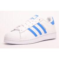 Adidas Originals Superstar Mens Athletic Shoes Comfort Leather Retro Vintage
