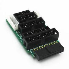 J-link ULINK2 Emulator V8 All-ARM JTAG Converter for TQ2440 MINI2440