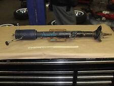 68 Cadillac Eldorado NON-TILT/TELESCOPIC STEERING COLUMN SHIFTER TURN SIG LEVERS