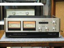 Accuphase P-300 Power Amplifier 1973 Japan Vintage Audio Transistor Amp