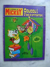 Journal de Mickey n° 1343 -  1978