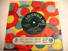 Piano Pops No 9 Part 1+2 SP 7'' Gr. Britain
