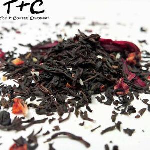 Scheherazade Tea - Premium Black Tea-Based Ceylon 25g - 1kg
