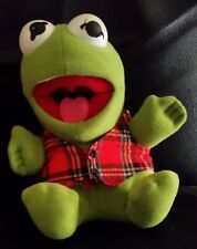 1987 Baby Kermit doll