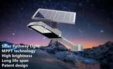 Integrated Solar LED Light - T30A
