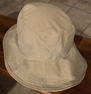 NWOT Exofficio Bugs Off Insect Shield Unisex L/XL Boonie Sun Hat