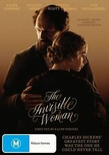 """Invisible Woman, The"" DVD R4"