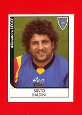 CALCIATORI Panini 2005-06 - Figurina-sticker n. 196 - BALDINI - LECCE - New