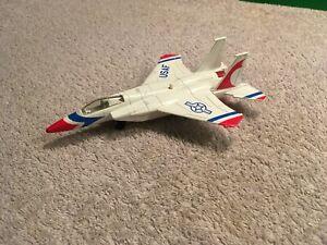 Revell  Diecast Jet USAF