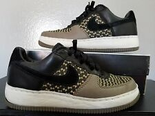 nike air force 1 low io premium sz 9 undefeated undftd 312213 032
