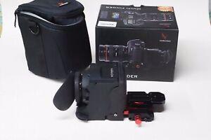 Varavon Multi Finder suit 5D mark 3 and Nikon D800