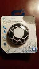 Wireless shower speaker Aqua Sound