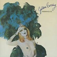 CD de musique remaster Golden Earring sans compilation