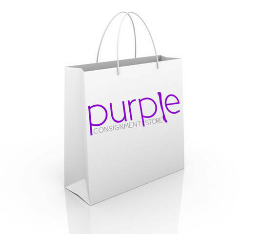 Purple Consignment
