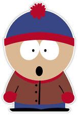 "South Park Stan sticker decal 3"" x 5"""