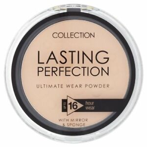 Collection Lasting Perfection Ultimate Wear 16H Powder | Dark |