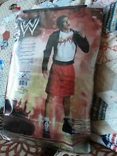 Official - Rowdy Roddy Piper Costume - Adult WWE Halloween Fancy Dress - X LARGE