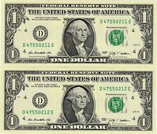 $1 2009 2 D/E BLOCK CLEVELAND  CON. CU