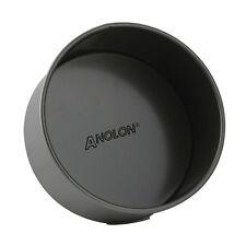 Anolon Suregrip 20cm Loose Base Round Pan Carbon Steel Bakeware NEW
