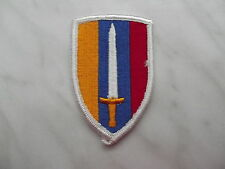 ^(A7-Z001) USA Abzeichen Patch Vietnam Forces