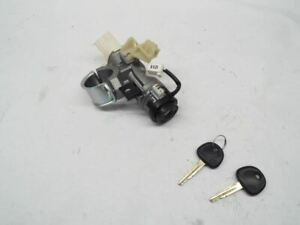 Ignition Switch Conventional Ignition Fits 10 12-13 SOUL 239487
