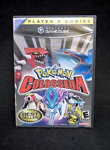Nintendo Pokémon Colosseum (GameCube, 2011)