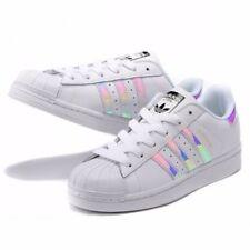 48695e19e345d0 adidas Leather Unisex Kids  Shoes