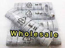Charging Charger Lightning USB Data Cable For iPhone  5s 6 7 8 plus X Wholesale