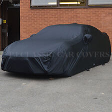 Luxury Satin with Fleece Lining Indoor Car Cover - Mercedes CLK (A209) Cabrio