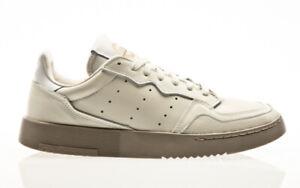 adidas Originals Supercourt cloud white EF9186 Sneaker Herren Schuhe