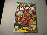 Captain Marvel #45 (Marvel 1976)