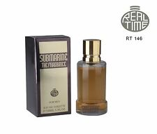 Real Time Submarine The Fragrance  Mann Männer Eau de Toilette Parfüm Man Men