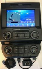 """Ford F-150 SYNC 3 with NAVIGATION - V. 3.4 - 4"""" Upgrade Kit - Free Programming"""