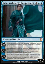 MAGIC Jace, architecte des pensées / Architect of Thought VF NM PLANESWALKER MTG