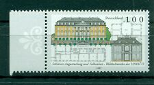 Allemagne -Germany 1997 - Michel n. 1913 - Patrimoine culturel et naturel  **